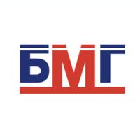 Логотип компании «БМГ»