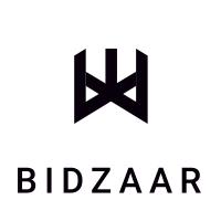 Логотип компании «Bidzaar»
