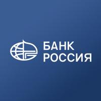 Логотип компании «Банк «РОССИЯ»»