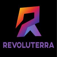 Логотип компании «Revoluterra»
