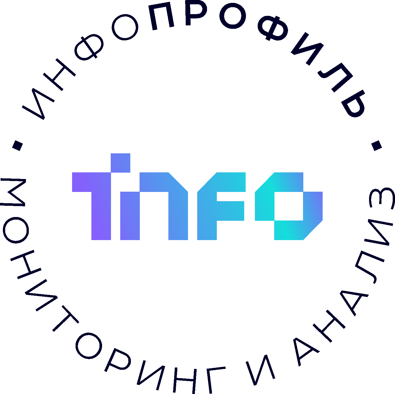 Логотип компании «Инфо Профиль»