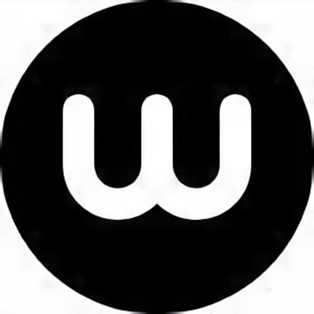 Логотип компании «Webium»