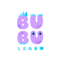 Логотип компании «Bubulearn»