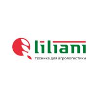Логотип компании «LILIANI»