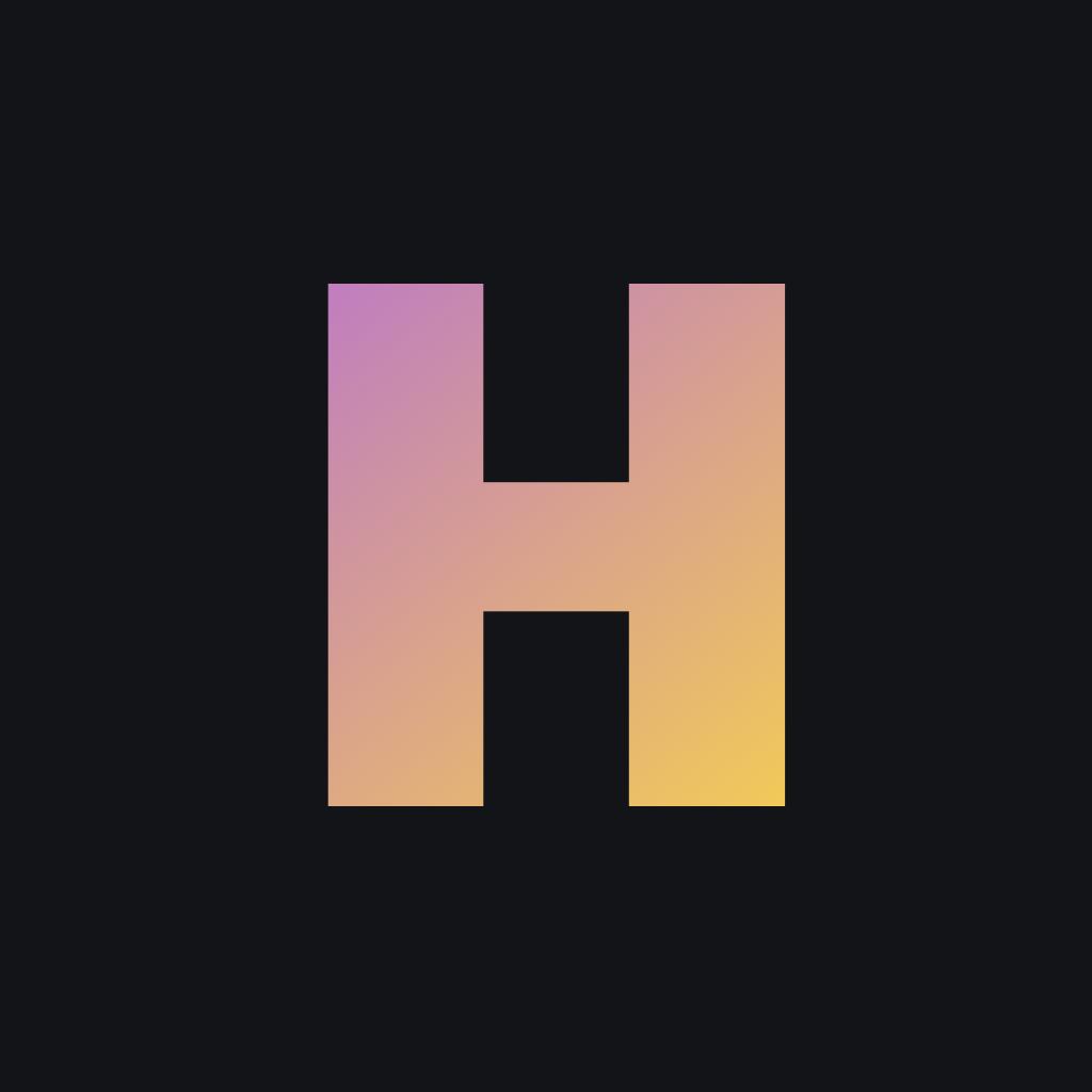 Логотип компании «Humandone»