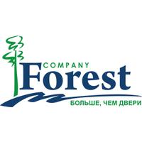 Логотип компании «Компания Форест»
