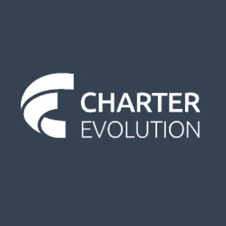 Логотип компании «Charterevolution»