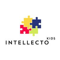 Логотип компании «IntellectoKids»