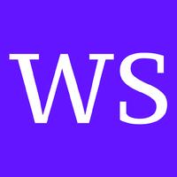 Логотип компании «WellSpeak»