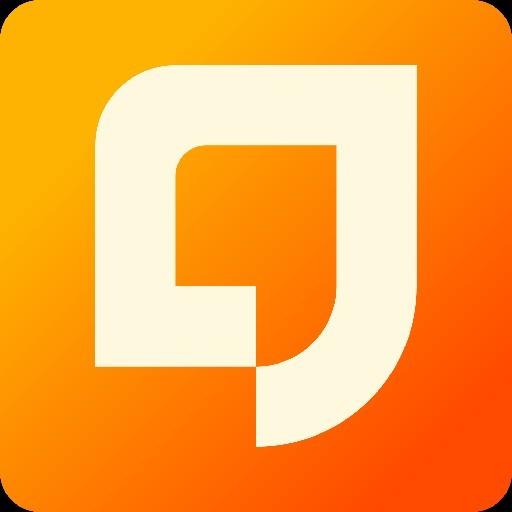 Логотип компании «ContentQuo OU»