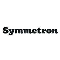 Логотип компании «ГК Симметрон»