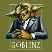 Логотип компании «Goblinz Enterprises Ltd»