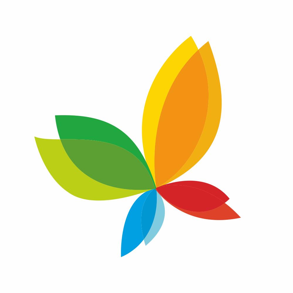 Логотип компании «Будь здоров!»