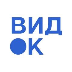 Логотип компании «ВИДОК»