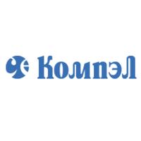 Логотип компании «Компэл»