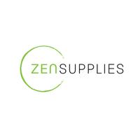 Логотип компании «ZenSupplies»
