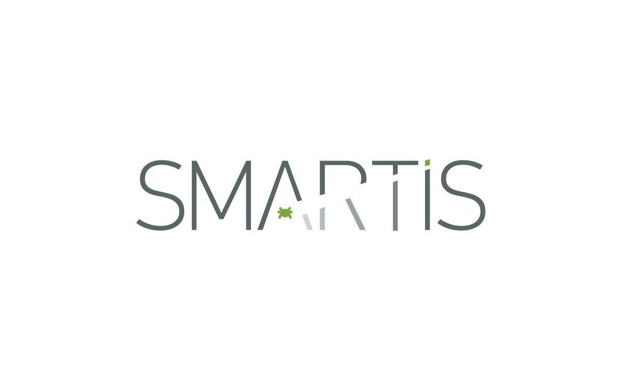 Логотип компании «Smartis»