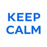Логотип компании «Keep Calm»