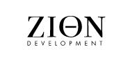 Логотип компании «ZION Development»