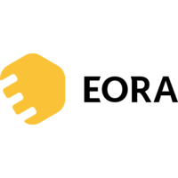 Логотип компании «EORA»