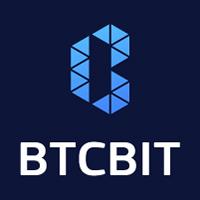 Логотип компании «BtcBit»
