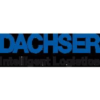 Логотип компании «ДАКСЕР»