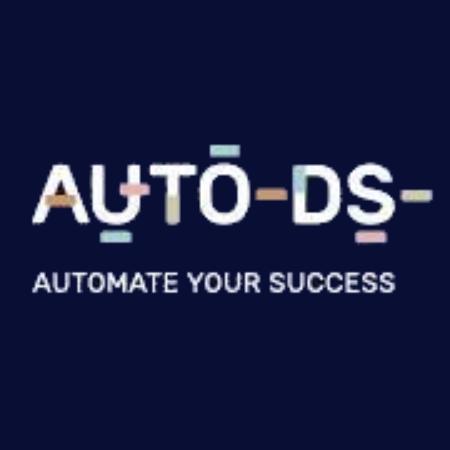 Логотип компании «AutoDS»