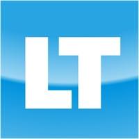 Логотип компании «LT Management»