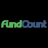 Логотип компании «FundCount»