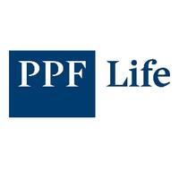 Логотип компании «PPF Страхование жизни»