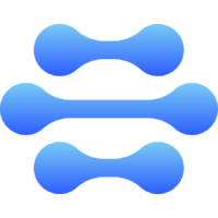 Логотип компании «Альянс в сфере ИИ»
