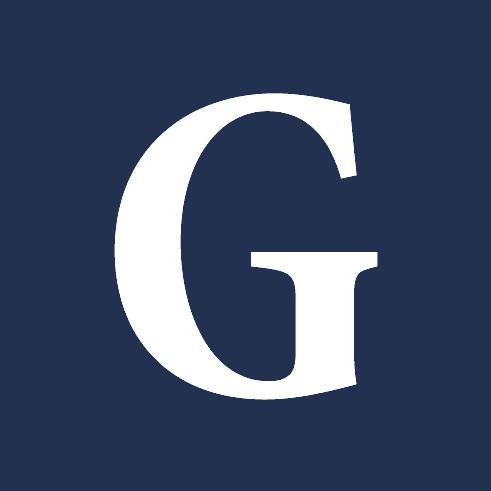 Логотип компании «GENOR»