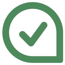 Логотип компании «ApprovalMax»