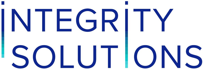 Логотип компании «Integrity Solutions»