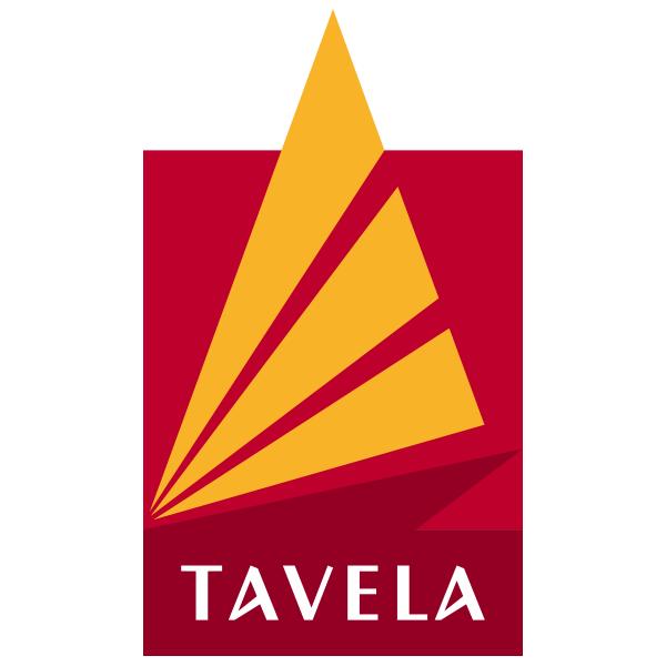 Логотип компании «Tavela»