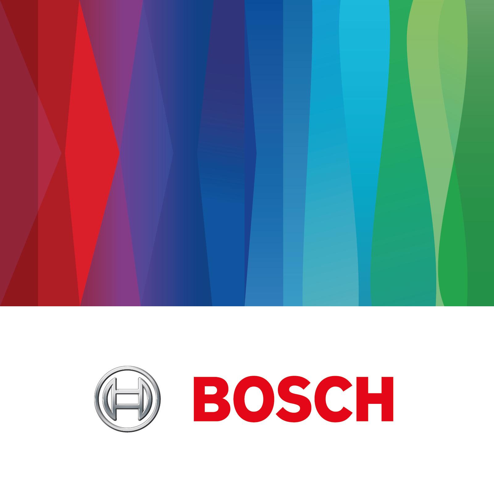 Логотип компании «Robert Bosch Sp. z o.o.»