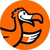 Логотип компании «Dodo Pizza»