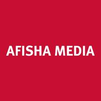 Логотип компании «Afisha Media»