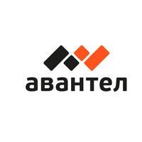 Логотип компании «Авантел»