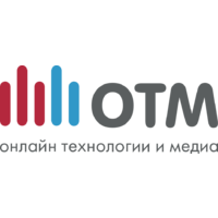 Логотип компании «OTM Russia»