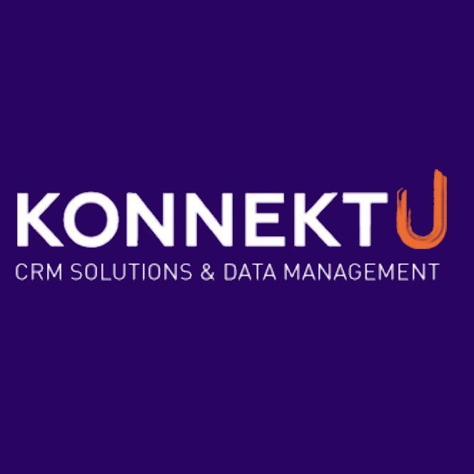 Логотип компании «KonnektU»