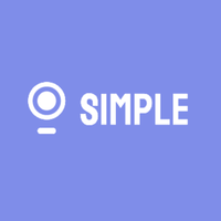 Логотип компании «Simple.life»