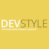 Логотип компании «DevStyle software»
