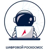 Логотип компании «РК-Цифра»