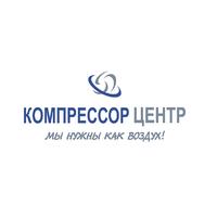 Логотип компании «Компрессор центр»