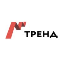 Логотип компании «Тренд»