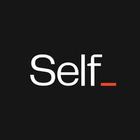 Логотип компании «Self»