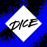 Логотип компании «DICE»