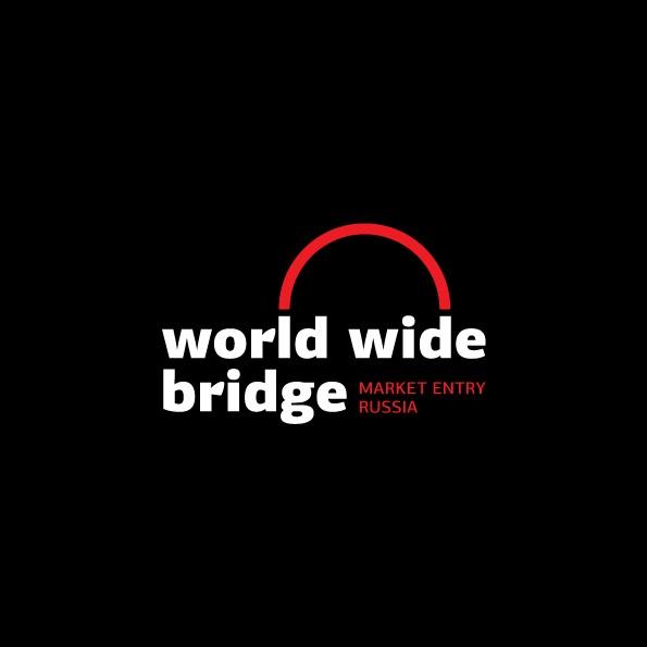 Логотип компании «WorldwideBridge LLC»
