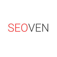 Логотип компании «SeoVen»